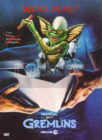 gremlins Pictures, Images and Photos