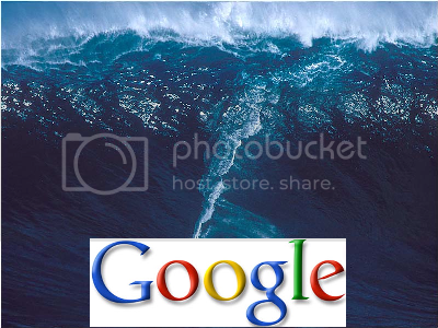 Google Big Wave, wave, big wave, google, google logo, google wave